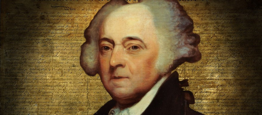 a biography of john adams and his views on radical revolution in america By the end of the american revolution, john adams had earned a solid reputation as a patriot who had served his country at considerable personal sacrifice he was known as a brilliant and blunt-spoken man of independent mind.